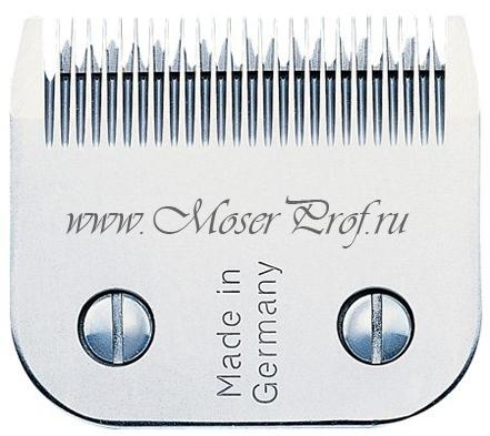 Блок съемный ножевой Moser, 10F, для машинки Moser Max 45 триммер moser t cut 1591 0070