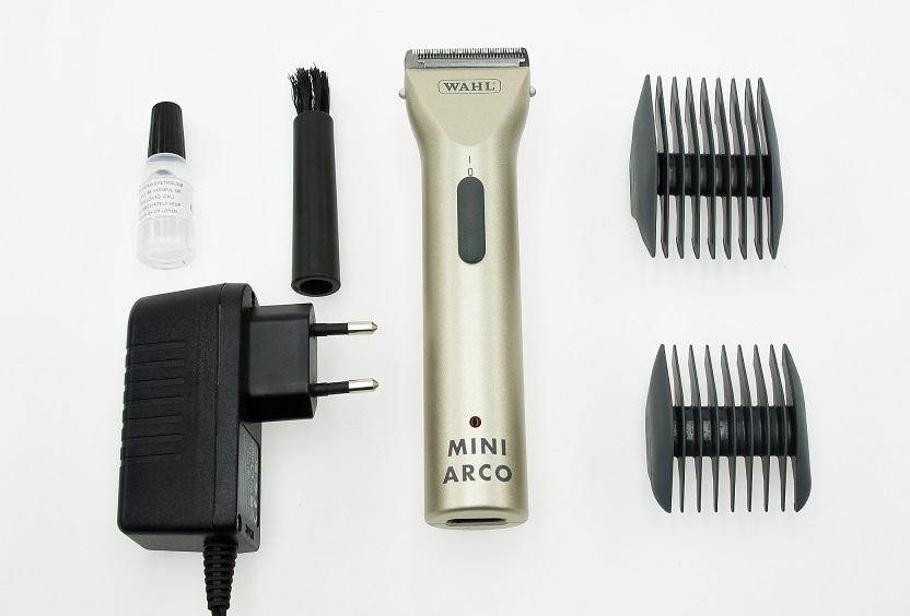 Триммер для стрижки  Moser , с комбинированным питанием Wahl Mini ARCO - Товары для ухода (груминг)