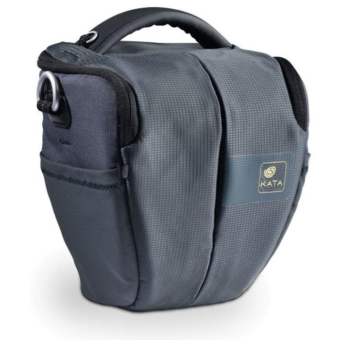Kata Grip-12 DL Holster G, Grey сумка для фотокамеры