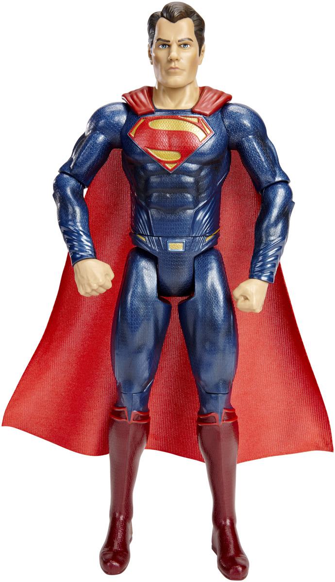 DC Comics Фигурка Супермен фигурка mattel супермен из фильма бэтмен против супермена 15 см djg35