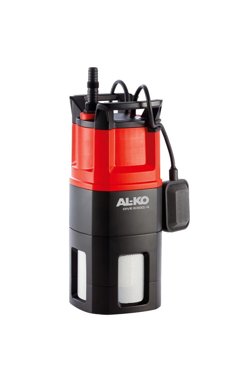 Насос скважинный AL-KO DIVE 6300/4 Premium113037Высокая производительность при постоянном напоре - скважинный насос высокого давления AL-KO DIVE 6300/4 Premium объединяет преимущества садовых и погружных насосов. Трехступенчатый нагнетательный механизм позволяет прокачивать до 5 500 л/ч с высотой подачи 30 м. Вал двигателя из нержавеющей стали обеспечит долгий срок службы. Уникальная система четырехслойного уплотнения эффективно защищают двигатель от воды. Насос можно использовать для прямого полива из колодцев и цистерн. Благодаря высокой мощности двигателя прекрасно подходит для эксплуатации нескольких дождевальных установок и сложных систем полива. Впускное отверстие насоса изготовлено из нержавеющей стали.Мощность: 1000 Вт.Максимальная высота всасывания: 40 м.Максимальный объем подачи: 6300 л/час.Максимальный размер взвешенных частиц: 0,5 мм.Диаметр выходного отверстия: G 1 (33,3 мм).