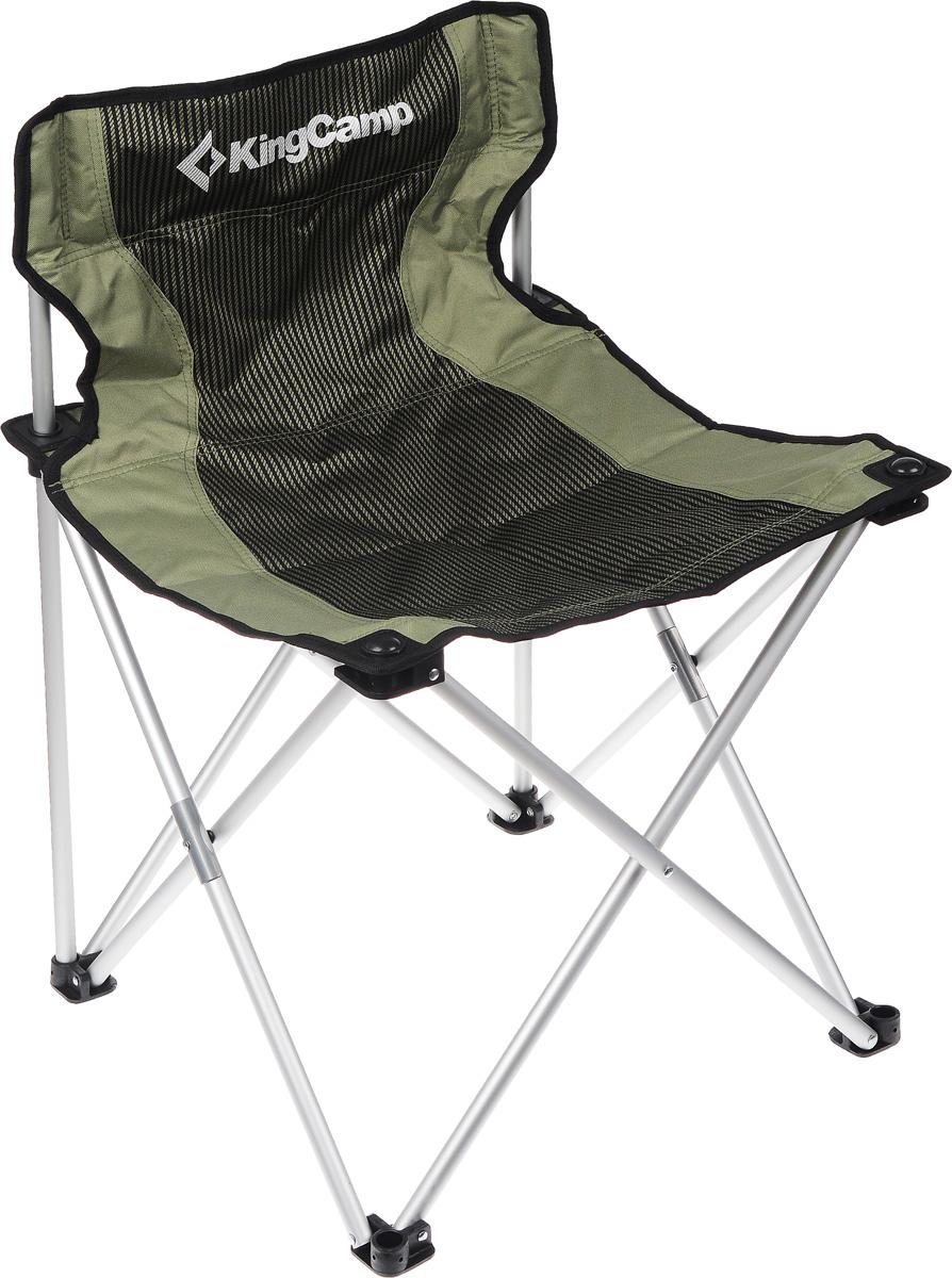 Кресло складное KingCampК 3801Кресло складное KingCamp - это незаменимый предмет походной мебели, очень удобен в эксплуатации. Рама выполнена из алюминия, материал сиденья - полиэстер. Кресло легко собирается и разбирается и не занимает много места, поэтому подходит для транспортировки и хранения дома. Кресло упаковано в удобную сумку для переноски.Кресло складное прекрасно подойдет для комфортного отдыха на даче, в походе или на рыбалке. Характеристики: Размер кресла: 50 см х 50 см х 78 см. Размер кресла (в сложенном виде): 78 см х 20 см х 15 см. Материал рамы: алюминий. Материал сидения: полиэстер. Вес: 2000 г. Производитель: Китай.