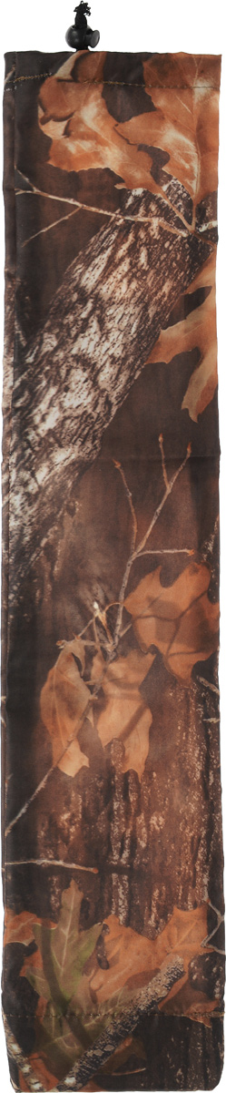 """Чехол """"Eva"""" выполнен из прочного материала - хлопка и предназначен для хранения и переноски шампуров различной длины от 30 до 60 см. Прочное усиленное дно предохранит шампура от повреждений, а шнур в виде петли зафиксирует ручки шампуров и позволит подвесить чехол в нужном для вас месте.Размер чехла: 59 х 13,5 см."""