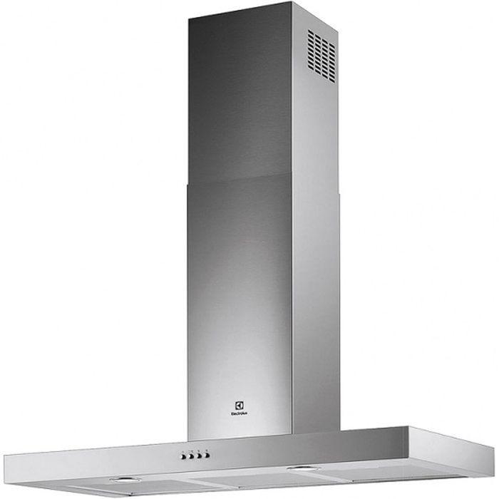 Electrolux EFC90462OX вытяжной вентилятор - Вытяжки