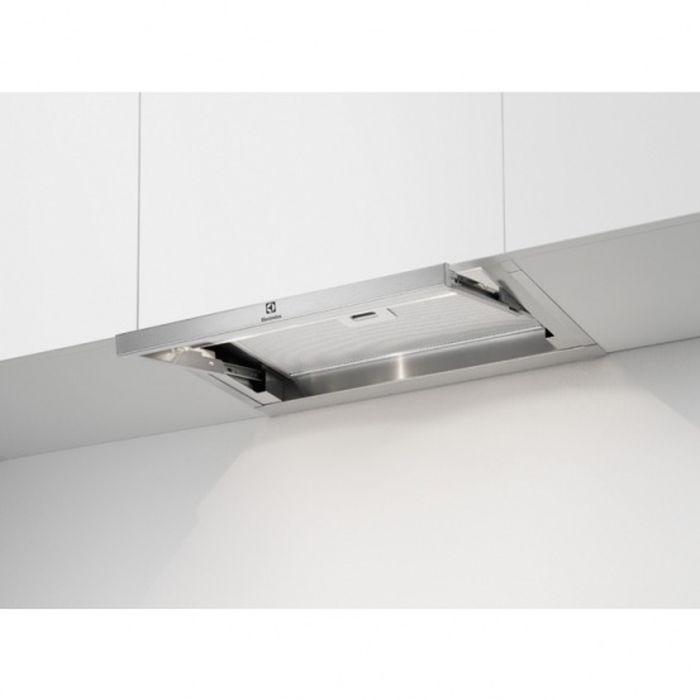Electrolux EFP60565OX вытяжной вентилятор - Вытяжки