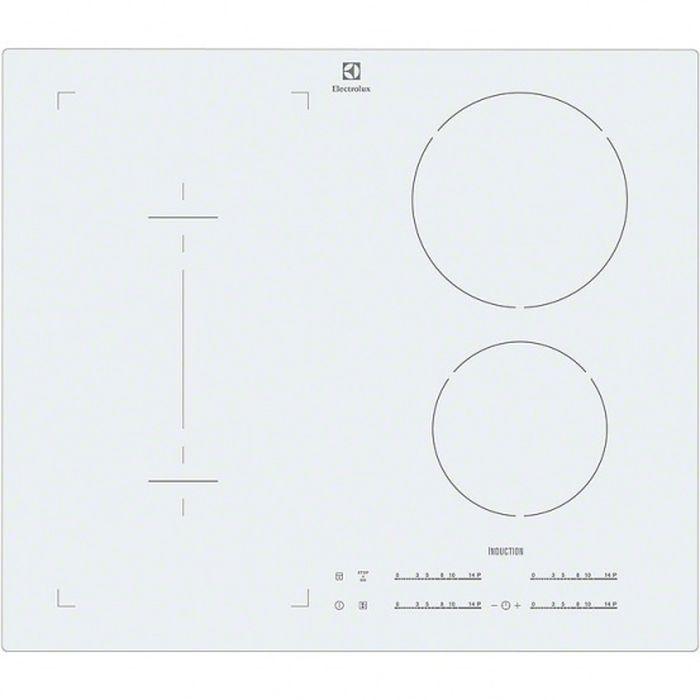Electrolux EHI96540FW индукционная варочная панель - Варочные панели