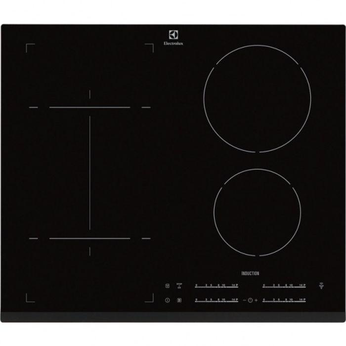 Electrolux EHI9654HFK индукционная варочная панель - Варочные панели