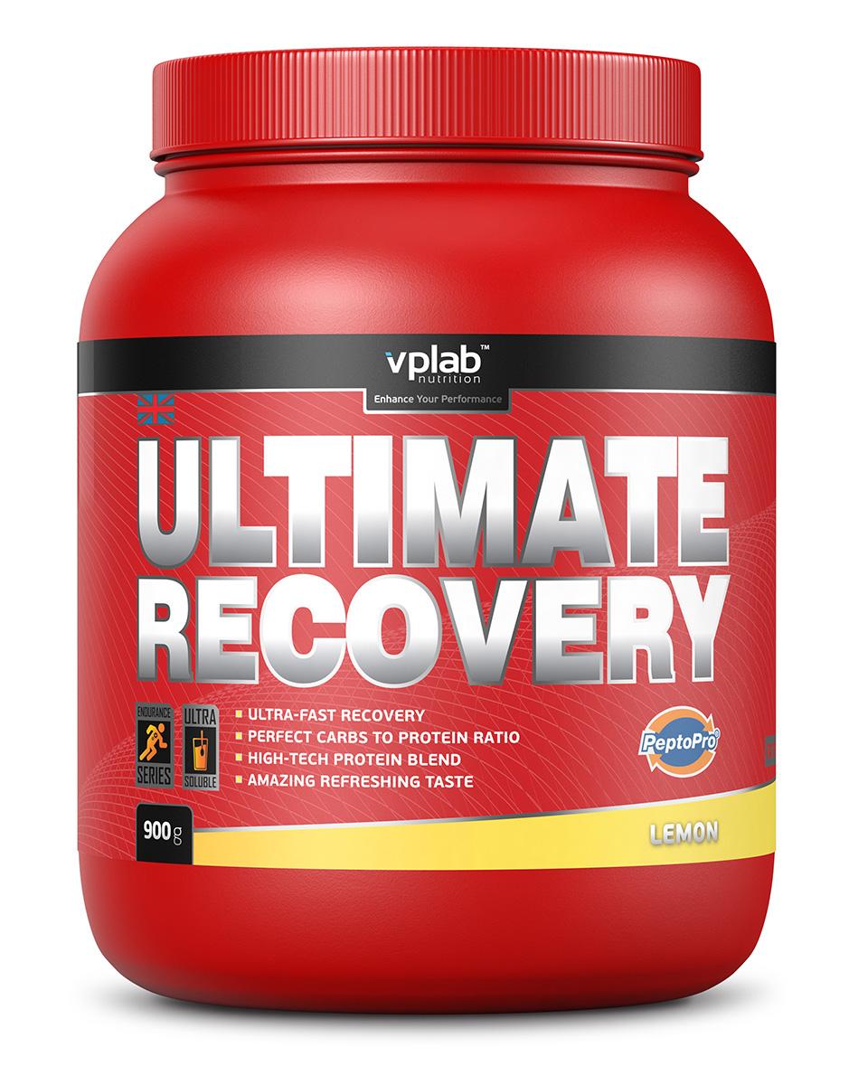 Послетренировочный комплекс VPLab Ultimate Recovery 908г лимон
