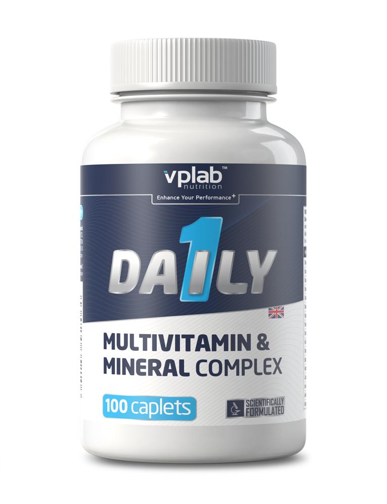 Витаминно-минеральный комплекс VPLab