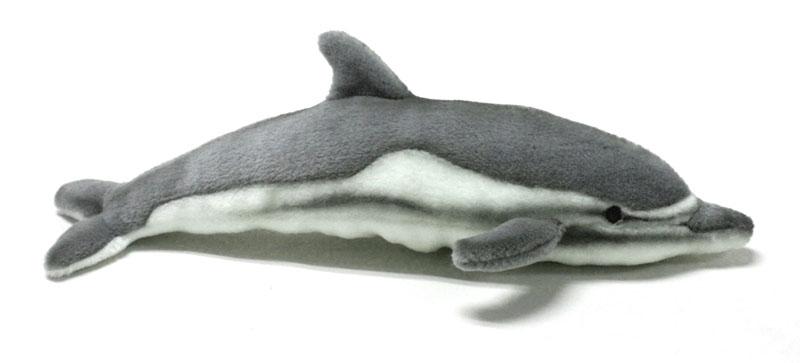 Hansa Мягкая игрушка Дельфин 40 см, Hansa Toys