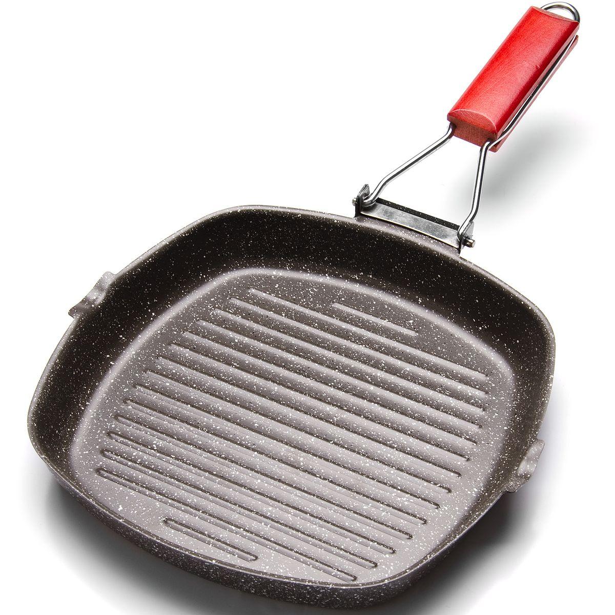 Сковорода-гриль Mayer & Boch, 20 см. 2550425504