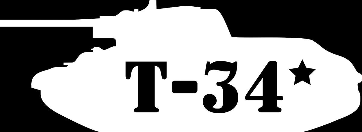Наклейка автомобильная Оранжевый слоник Т-34, виниловая, цвет: белый1509M00011WОригинальная наклейка Оранжевый слоник Т-34 изготовлена из высококачественной виниловой пленки, которая выполняет не только декоративную функцию, но и защищает кузов автомобиля от небольших механических повреждений, либо скрывает уже существующие.Виниловые наклейки на автомобиль - это не только красиво, но еще и быстро! Всего за несколько минут вы можете полностью преобразить свой автомобиль, сделать его ярким, необычным, особенным и неповторимым!