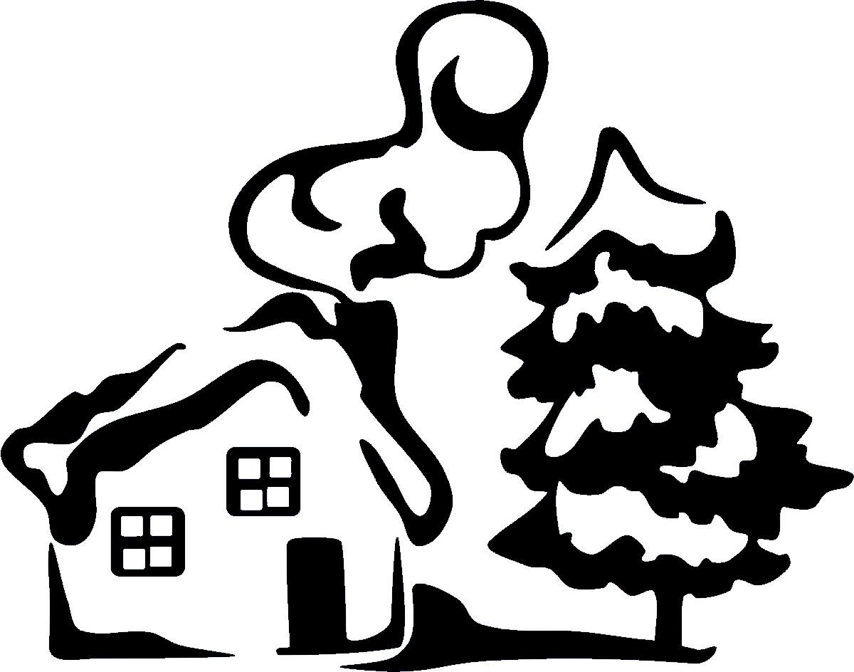 Наклейка автомобильная Оранжевый слоник Зимний дом с елкой, виниловая, цвет: черный150NG0003BОригинальная наклейка Оранжевый слоник Зимний дом с елкой изготовлена из высококачественной виниловой пленки, которая выполняет не только декоративную функцию, но и защищает кузов автомобиля от небольших механических повреждений, либо скрывает уже существующие.Виниловые наклейки на автомобиль - это не только красиво, но еще и быстро! Всего за несколько минут вы можете полностью преобразить свой автомобиль, сделать его ярким, необычным, особенным и неповторимым!