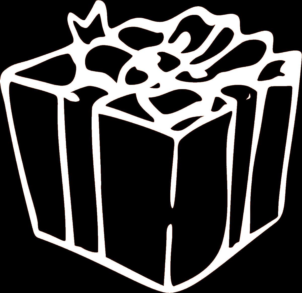 Наклейка автомобильная Оранжевый слоник Подарок в коробке, виниловая, цвет: белый150NG0007WОригинальная наклейка Оранжевый слоник Подарок в коробке изготовлена из высококачественной виниловой пленки, которая выполняет не только декоративную функцию, но и защищает кузов автомобиля от небольших механических повреждений, либо скрывает уже существующие.Виниловые наклейки на автомобиль - это не только красиво, но еще и быстро! Всего за несколько минут вы можете полностью преобразить свой автомобиль, сделать его ярким, необычным, особенным и неповторимым!
