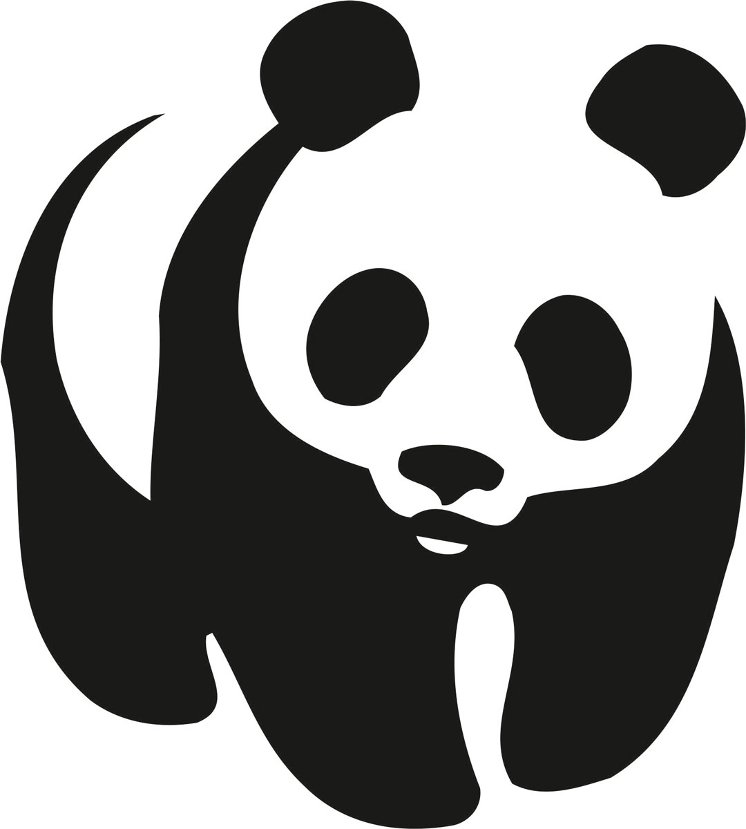 Наклейка автомобильная Оранжевый слоник Панда, виниловая, цвет: черный150PR0004BОригинальная наклейка Оранжевый слоник Панда изготовлена из долговечного винила, который выполняет не только декоративную функцию, но и защищает кузов от небольших механических повреждений, либо скрывает уже существующие.Виниловые наклейки на авто - это не только красиво, но еще и быстро! Всего за несколько минут вы можете полностью преобразить свой автомобиль, сделать его ярким, необычным, особенным и неповторимым!