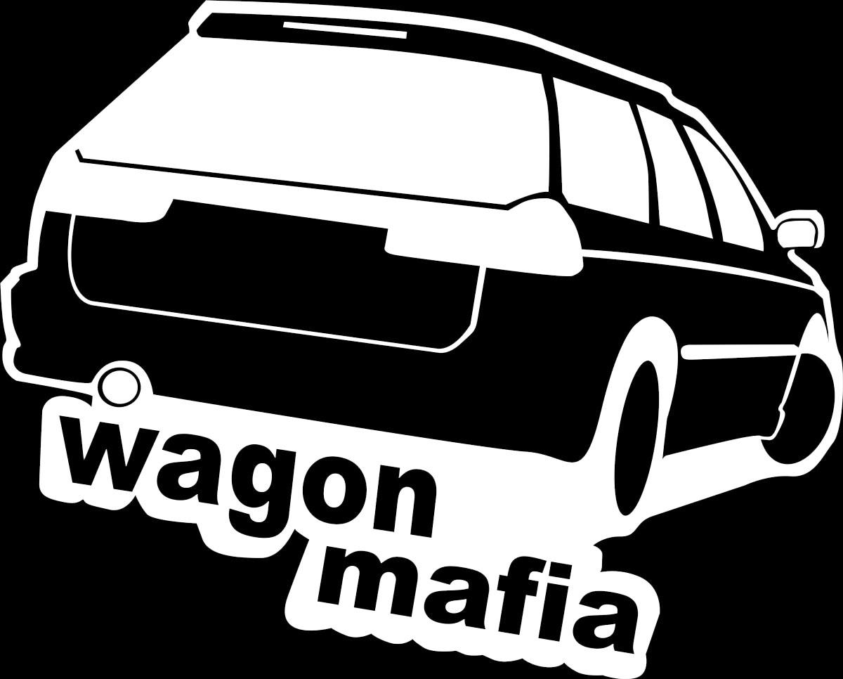 Наклейка автомобильная Оранжевый слоник Wagon Mafia 5, виниловая, цвет: белый150TM00011WОригинальная наклейка Оранжевый слоник Wagon Mafia 5 изготовлена из высококачественной виниловой пленки, которая выполняет не только декоративную функцию, но и защищает кузов автомобиля от небольших механических повреждений, либо скрывает уже существующие.Виниловые наклейки на автомобиль - это не только красиво, но еще и быстро! Всего за несколько минут вы можете полностью преобразить свой автомобиль, сделать его ярким, необычным, особенным и неповторимым!