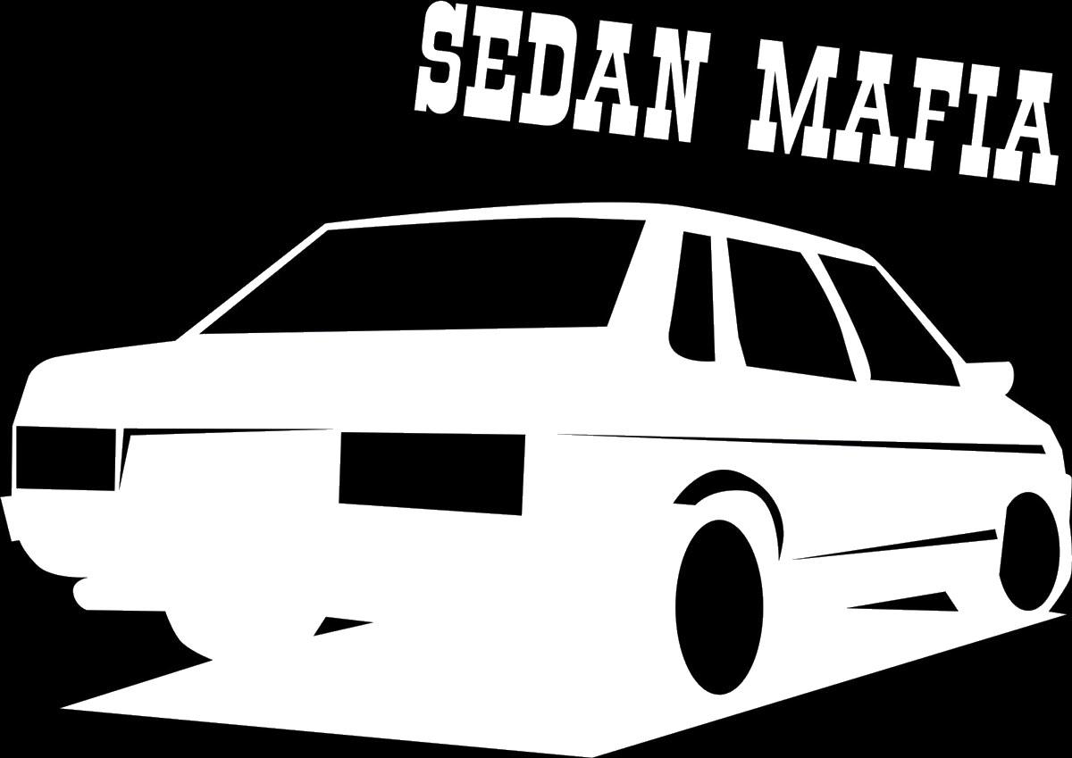 Наклейка автомобильная Оранжевый слоник Sedan Mafia, виниловая, цвет: белый150TM0002WОригинальная наклейка Оранжевый слоник Sedan Mafia изготовлена из высококачественной виниловой пленки, которая выполняет не только декоративную функцию, но и защищает кузов автомобиля от небольших механических повреждений, либо скрывает уже существующие.Виниловые наклейки на автомобиль - это не только красиво, но еще и быстро! Всего за несколько минут вы можете полностью преобразить свой автомобиль, сделать его ярким, необычным, особенным и неповторимым!