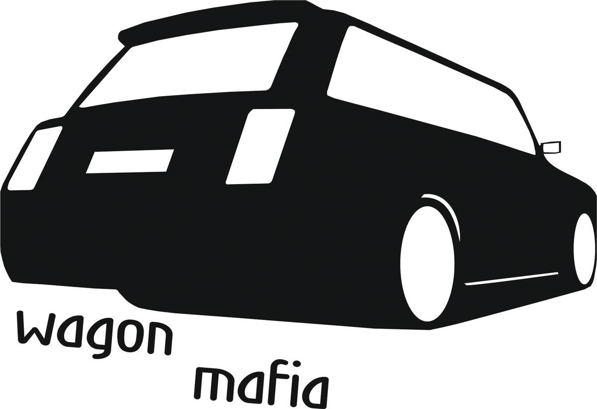 Наклейка автомобильная Оранжевый слоник Wagon Mafia 2, виниловая, цвет: черный150TM0007BОригинальная наклейка Оранжевый слоник Wagon Mafia 2 изготовлена из высококачественной виниловой пленки, которая выполняет не только декоративную функцию, но и защищает кузов автомобиля от небольших механических повреждений, либо скрывает уже существующие.Виниловые наклейки на автомобиль - это не только красиво, но еще и быстро! Всего за несколько минут вы можете полностью преобразить свой автомобиль, сделать его ярким, необычным, особенным и неповторимым!