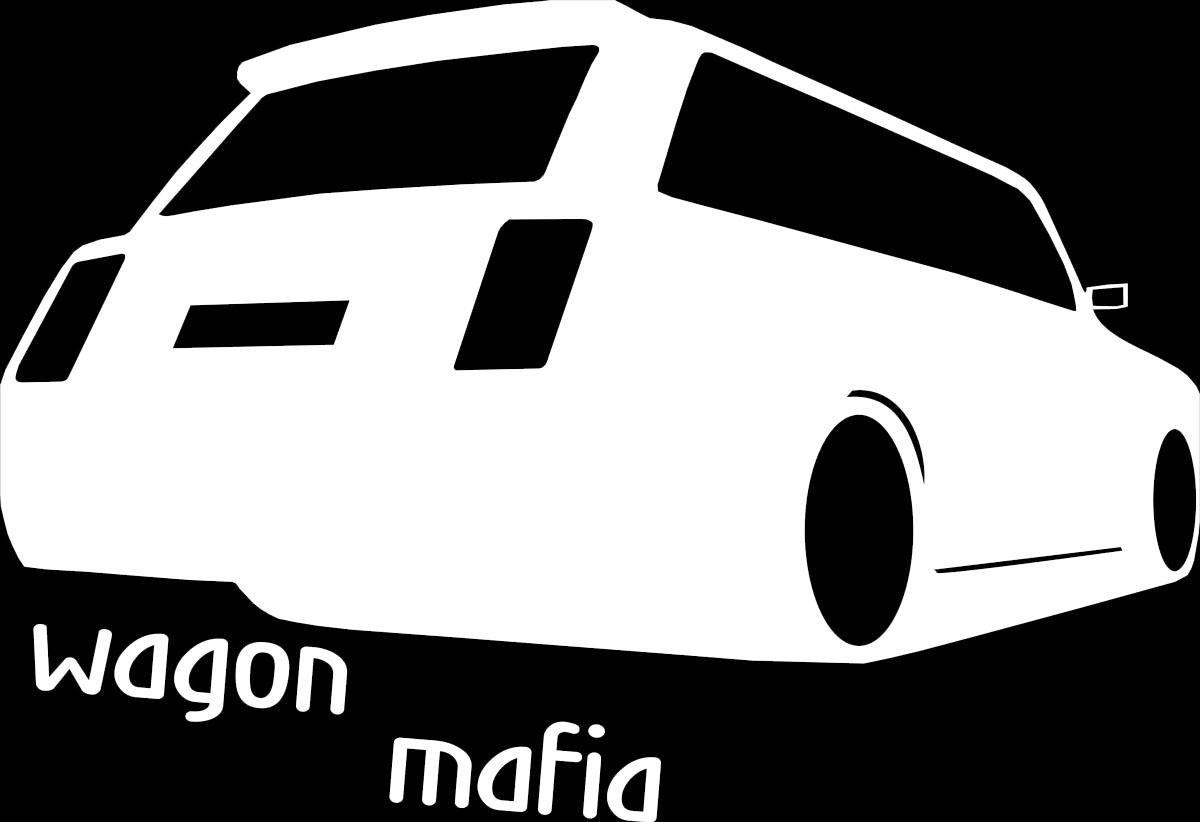 Наклейка автомобильная Оранжевый слоник Wagon Mafia 2, виниловая, цвет: белый150TM0007WОригинальная наклейка Оранжевый слоник Wagon Mafia 2 изготовлена из высококачественной виниловой пленки, которая выполняет не только декоративную функцию, но и защищает кузов автомобиля от небольших механических повреждений, либо скрывает уже существующие.Виниловые наклейки на автомобиль - это не только красиво, но еще и быстро! Всего за несколько минут вы можете полностью преобразить свой автомобиль, сделать его ярким, необычным, особенным и неповторимым!