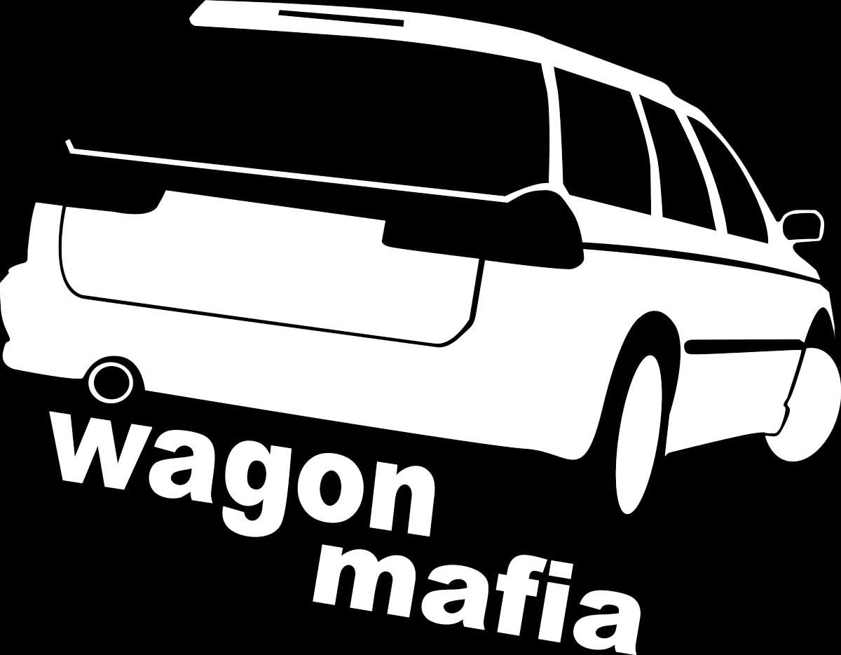 Наклейка автомобильная Оранжевый слоник Wagon Mafia 3, виниловая, цвет: белый150TM0008WОригинальная наклейка Оранжевый слоник Wagon Mafia 3 изготовлена из высококачественной виниловой пленки, которая выполняет не только декоративную функцию, но и защищает кузов автомобиля от небольших механических повреждений, либо скрывает уже существующие.Виниловые наклейки на автомобиль - это не только красиво, но еще и быстро! Всего за несколько минут вы можете полностью преобразить свой автомобиль, сделать его ярким, необычным, особенным и неповторимым!