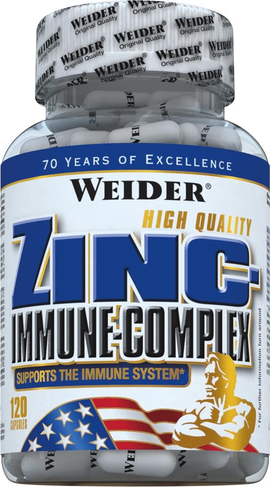 Витаминно-минеральные комплексы Weider