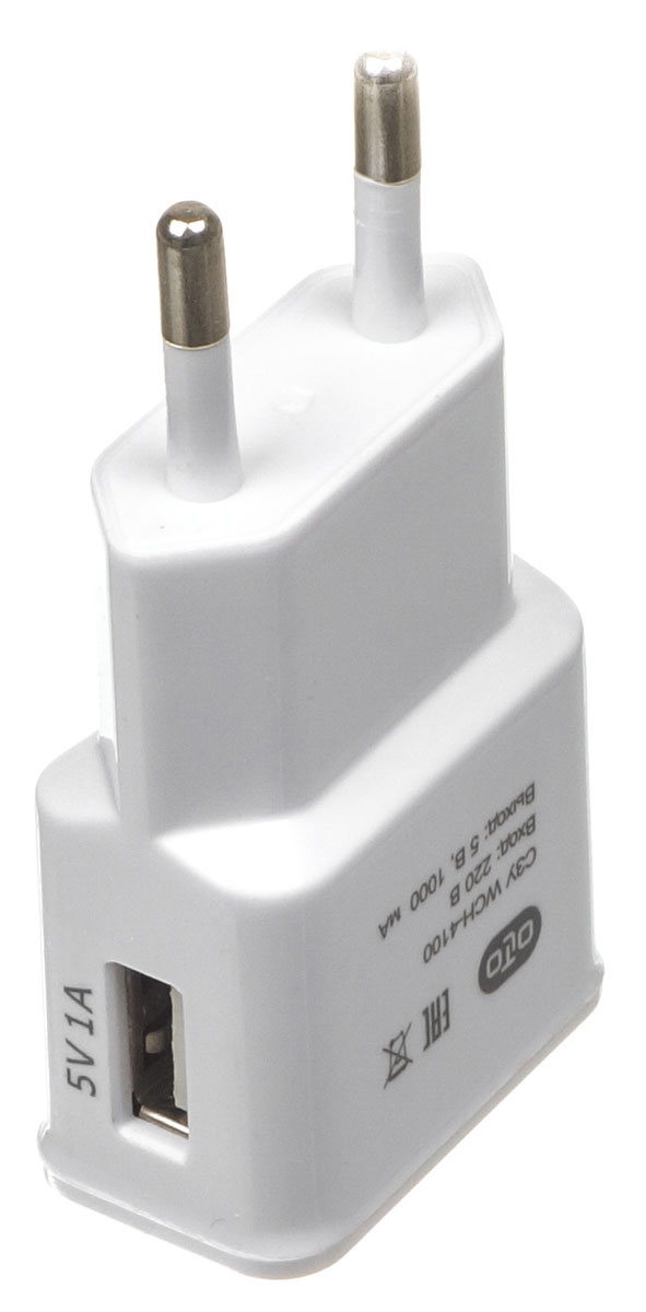 OLTO WCH-4100 сетевое зарядное устройство olto wch 4100 сетевое зарядное устройство