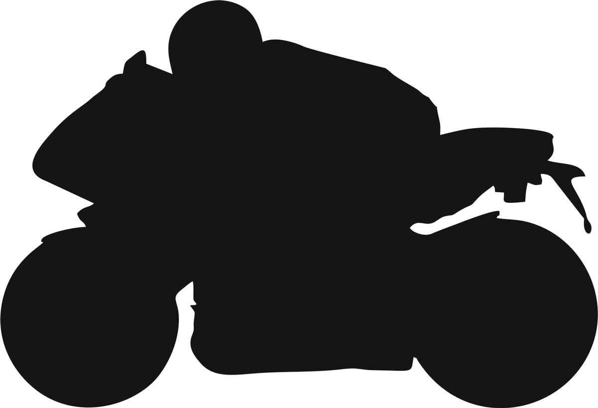 Наклейка автомобильная Оранжевый слоник Мотоциклист 6, виниловая, цвет: черный150MT0006BОригинальная наклейка Оранжевый слоник Мотоциклист 6 изготовлена из высококачественной виниловой пленки, которая выполняет не только декоративную функцию, но и защищает кузов автомобиля от небольших механических повреждений, либо скрывает уже существующие.Виниловые наклейки на автомобиль - это не только красиво, но еще и быстро! Всего за несколько минут вы можете полностью преобразить свой автомобиль, сделать его ярким, необычным, особенным и неповторимым!