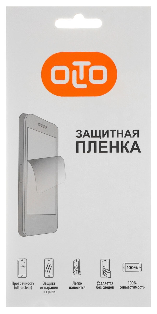 OLTO защитная пленка для Samsung Galaxy S5, глянцевая