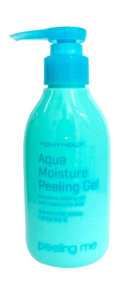 TonyMoly Увлажняющий пилинг-гель для лица Peeling me Aqua Moisture Peeling Gel, 160 млSS04019200Интенсивно увлажняющий кожу пилинг для лица с приятной гелевой текстурой. Средство мягко удаляет омертвевшие частички кожи, способствуя её обновлению и регенерации. Также пилинг оказывает видимое омолаживающее воздействие: возвращает кожу упругость и мягкость, разглаживает морщинки. Экстракты апельсина, виноградных косточек и яблока бережно ухаживают за кожей, а АНА-кислоты улучшают цвет лица, оказывая противовоспалительное и отшелушивающее воздействие. Пилинг содержит витамины групп А и С, оказывающие мягкое осветляющее действие. Салициловая кислота предотвращает появление несовершенств и ускоряет заживление ранок и порезов. Марка Tony Moly чаще всего размещает на упаковке (внизу или наверху на спайке двух сторон упаковки, на дне банки, на тубе сбоку) дату изготовления в формате: год/месяц/дата.