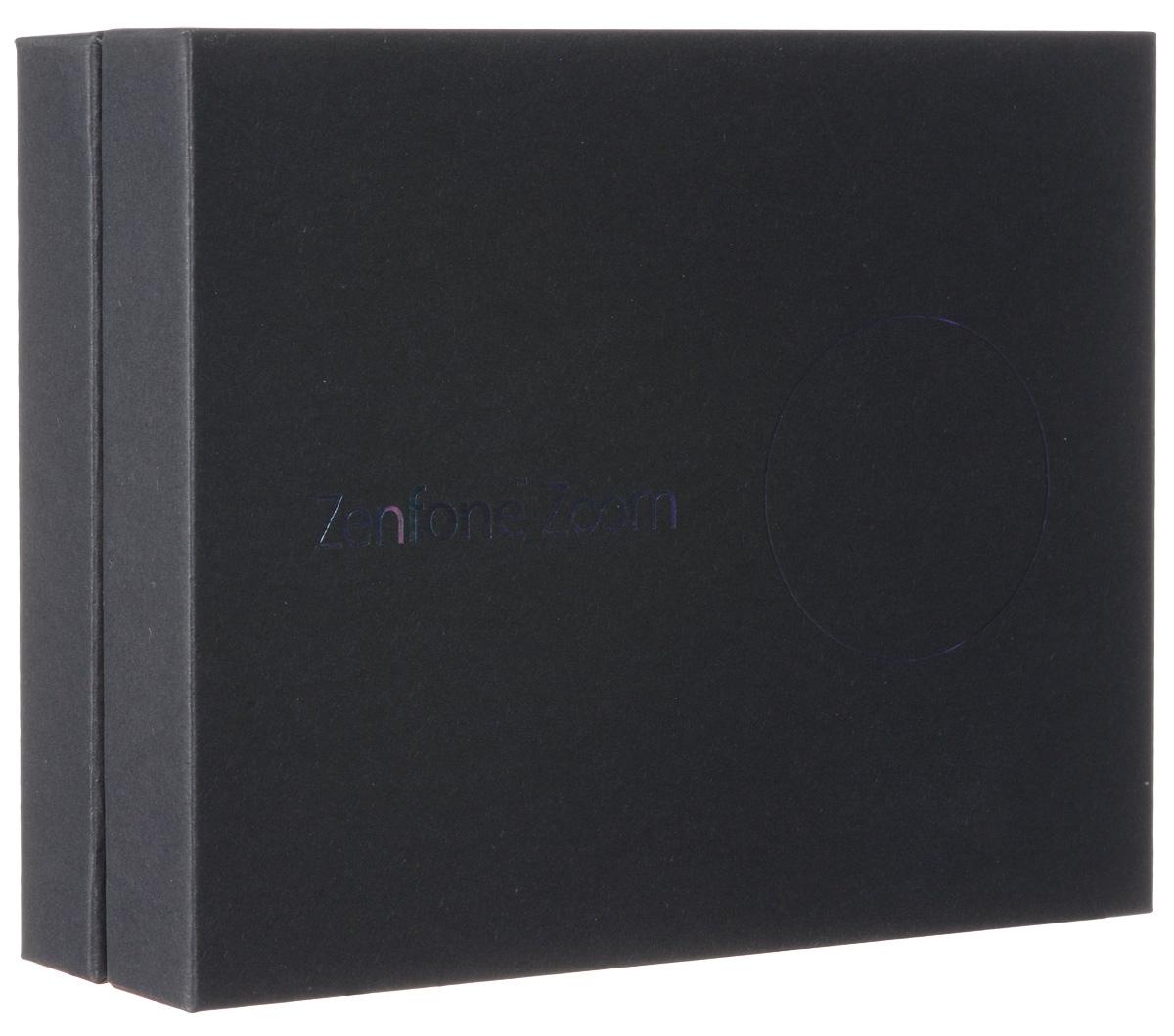 ASUS ZenFone Zoom ZX551ML, Black (90AZ00X1-M00740) ASUS
