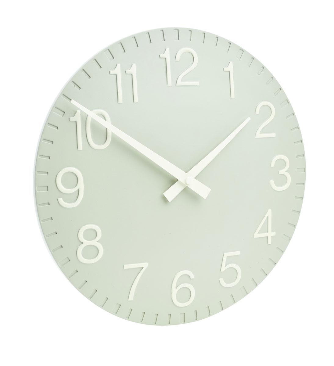 Часы Gardman Country серые17169