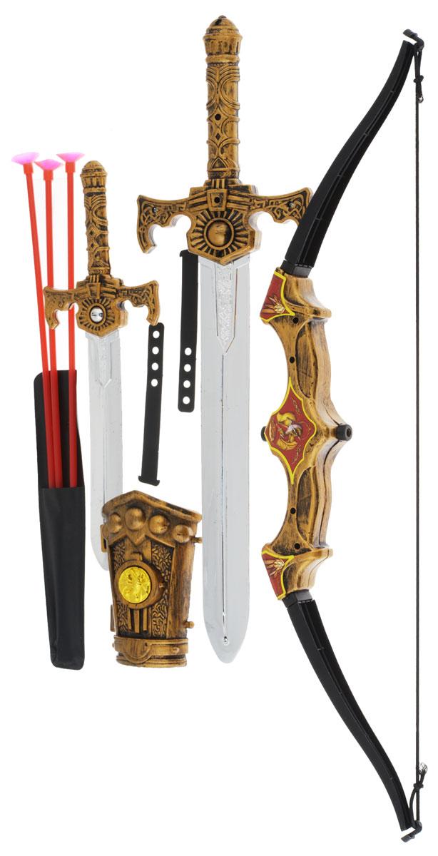 Plastic Toy Игровой набор Knights