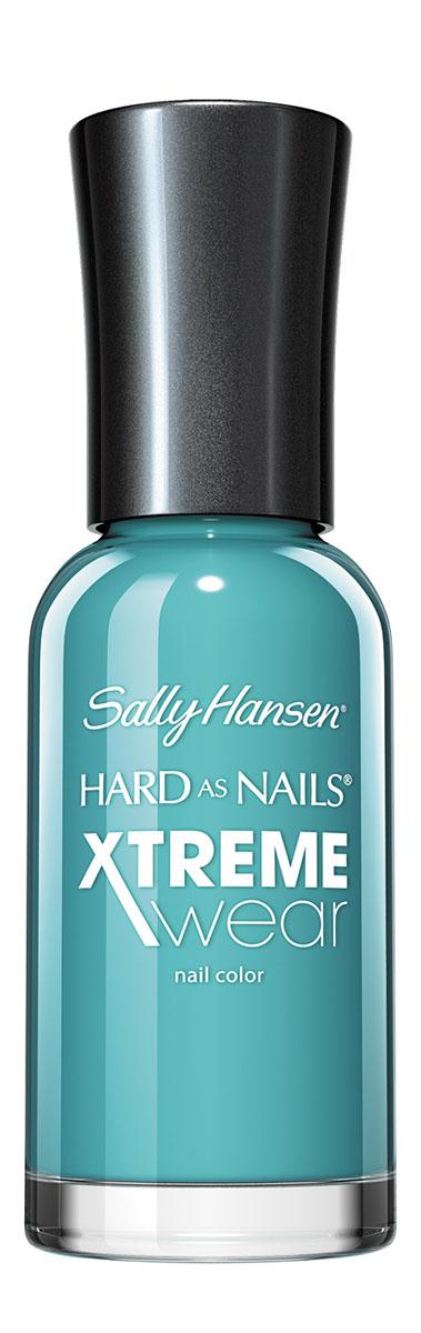 Sally Hansen Xtreme Wear Лак для ногтей тон 325,11,8 мл30536046325Разные оттенки стойкого маникюра! Ингредиенты для прочности ногтей, великолепный блеск и цвет лака! Комплекс микро-блеск, титан, кальций.