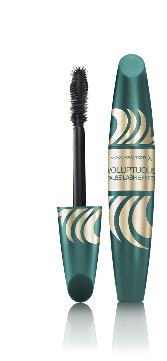 Max Factor Тушь Для Ресниц False Lash Effect Voluptuous Black brown 13,1 мл max factor factor false lash epic тушь для ресниц black brown