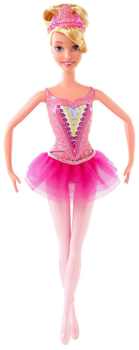 Disney Princess Кукла Принцесса-балерина Аврора балетки претти балерина