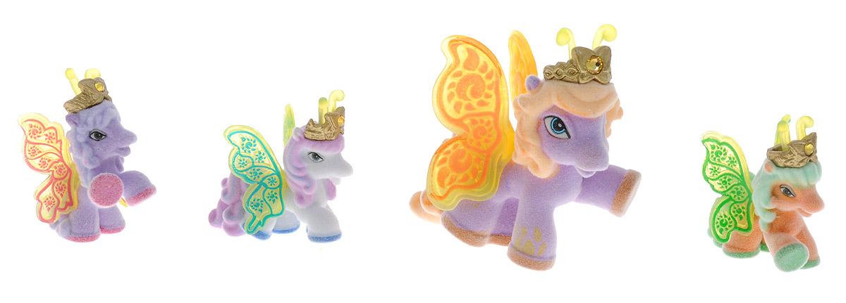 Filly Dracco Набор мини-фигурок Волшебная семья Bea игровой набор для девочки малый dracco filly butterfly в ассортименте