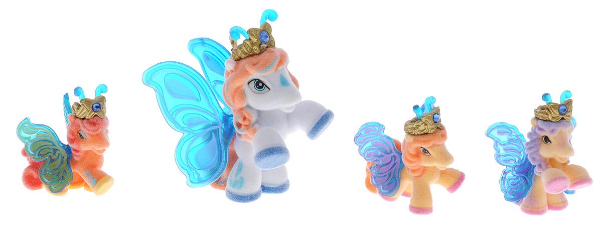 Filly Dracco Набор мини-фигурок Волшебная семья Viktoria