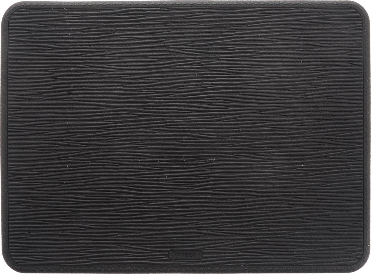 Коврик противоскользящий Carmate Non-Slip Pad, прямоугольный, 19 х 14 см intrepid international fleece bareback pad non slip