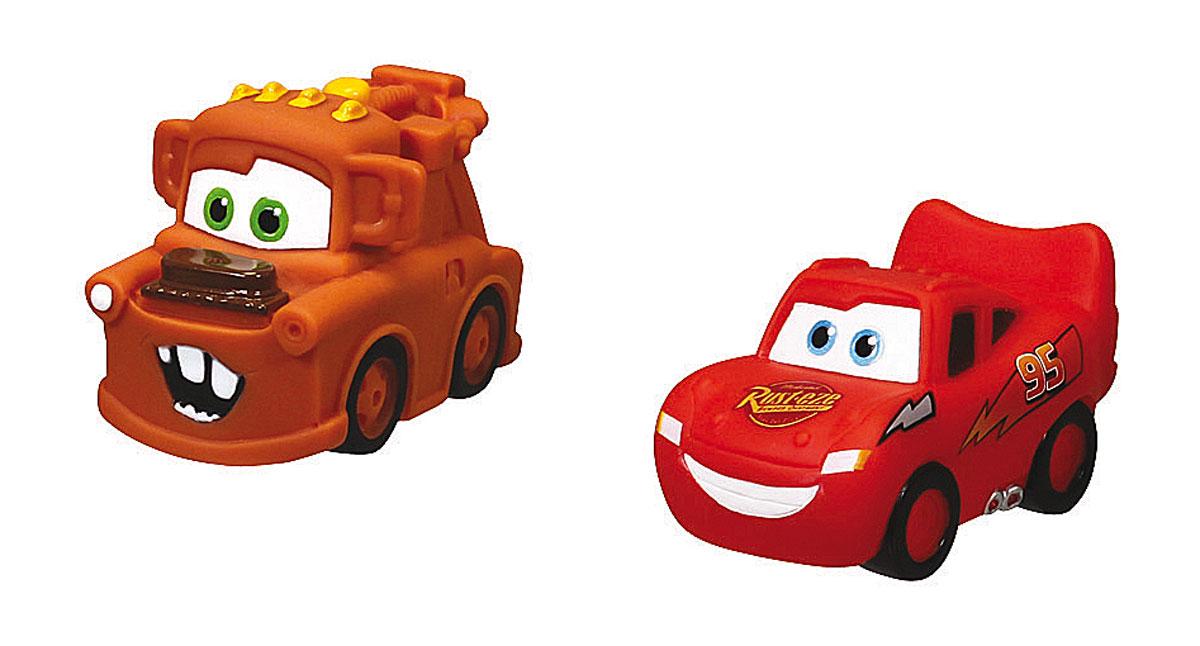 Simba Набор игрушек-брызгалок для ванной Тачки