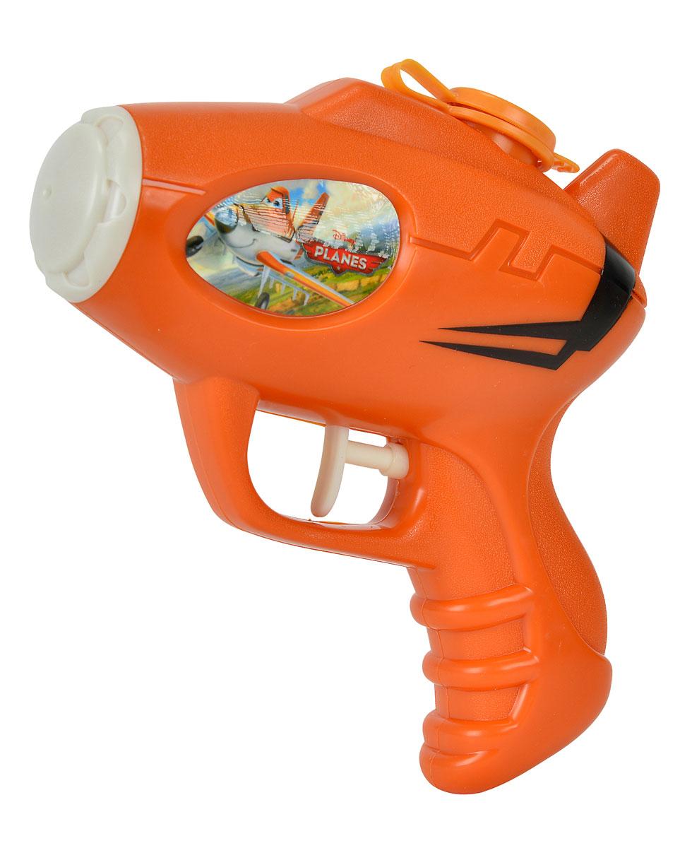 Simba Водный бластер Самолеты цвет оранжевый