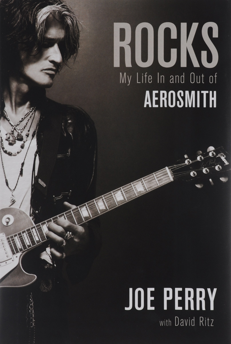 Rocks: My Life in And Out of Aerosmith цена