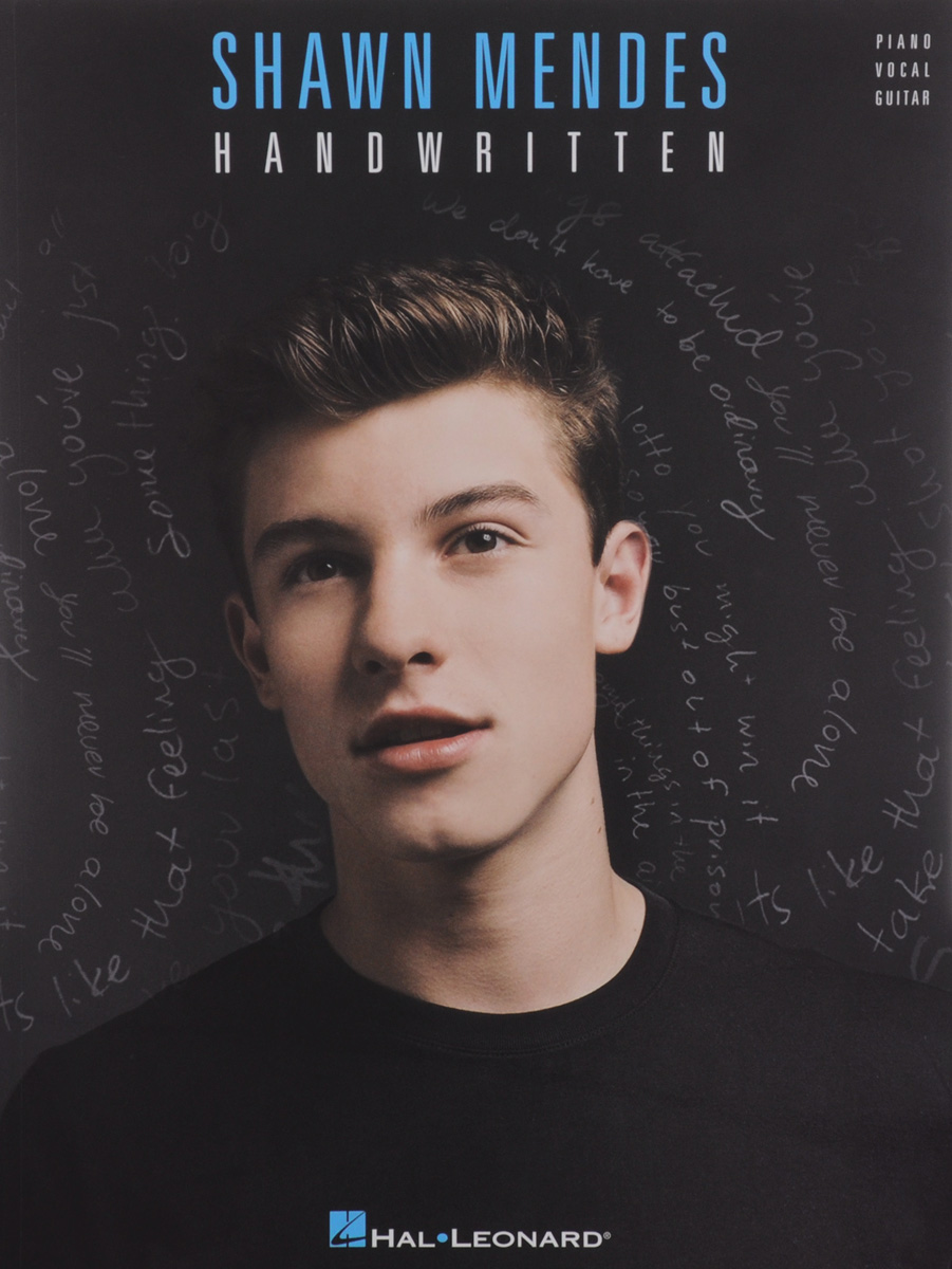 Shawn Mendes: Handwritten: Piano: Vocal: Guitar sergio mendes sergio mendes greatest hits
