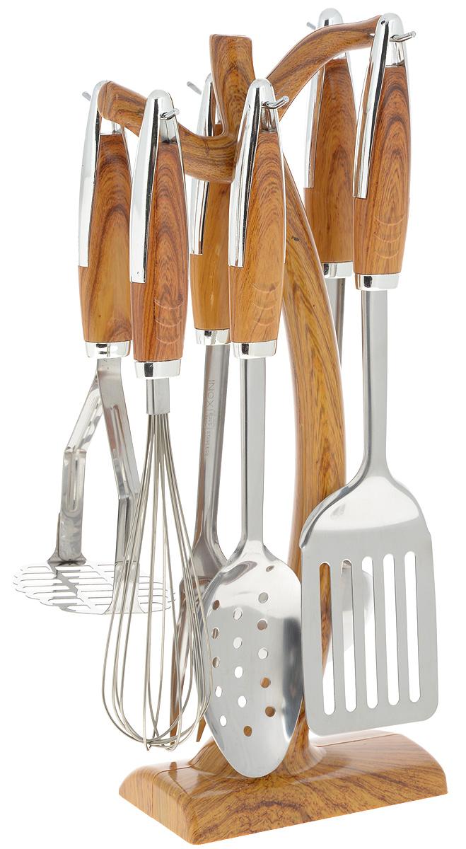 Набор кухонных принадлежностей Mayer & Boch, 7 предметов. 7614