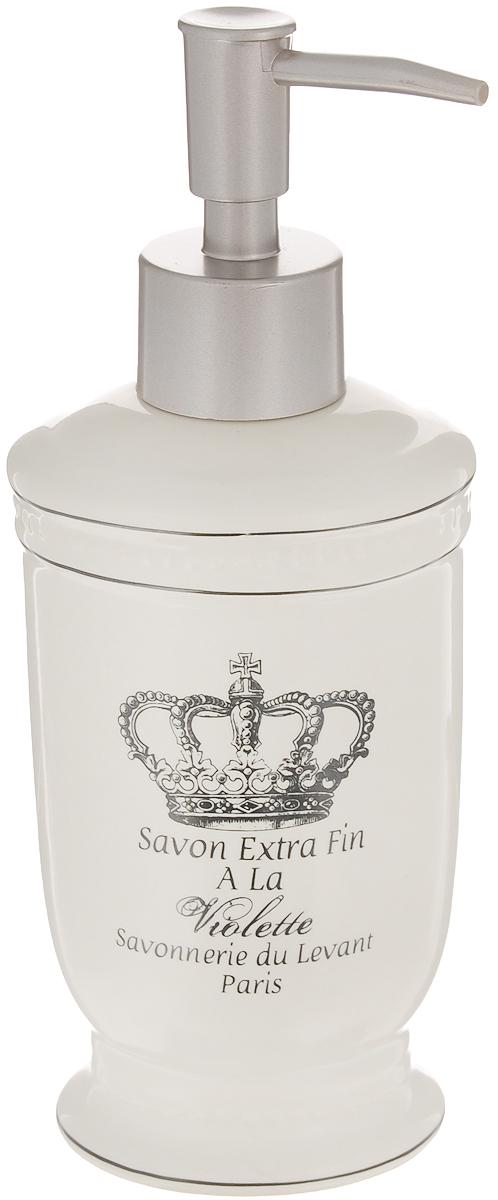 Дозатор для жидкого мыла Vanstore Корона форма профессиональная для изготовления мыла мк восток выдумщики 688758 1