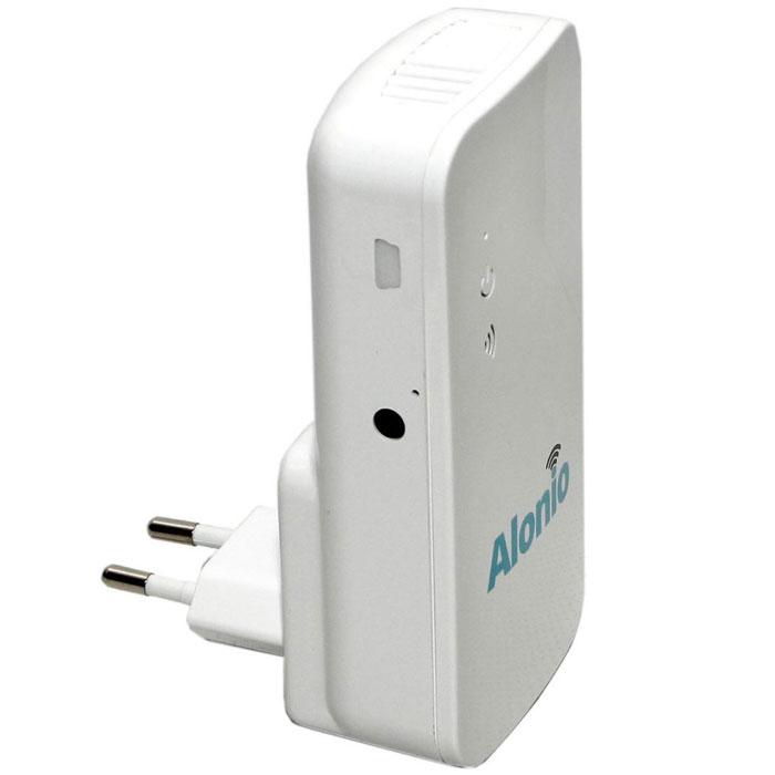 Alonio T2, White GSM информатор температурный - Охранное оборудование для дома и дачи