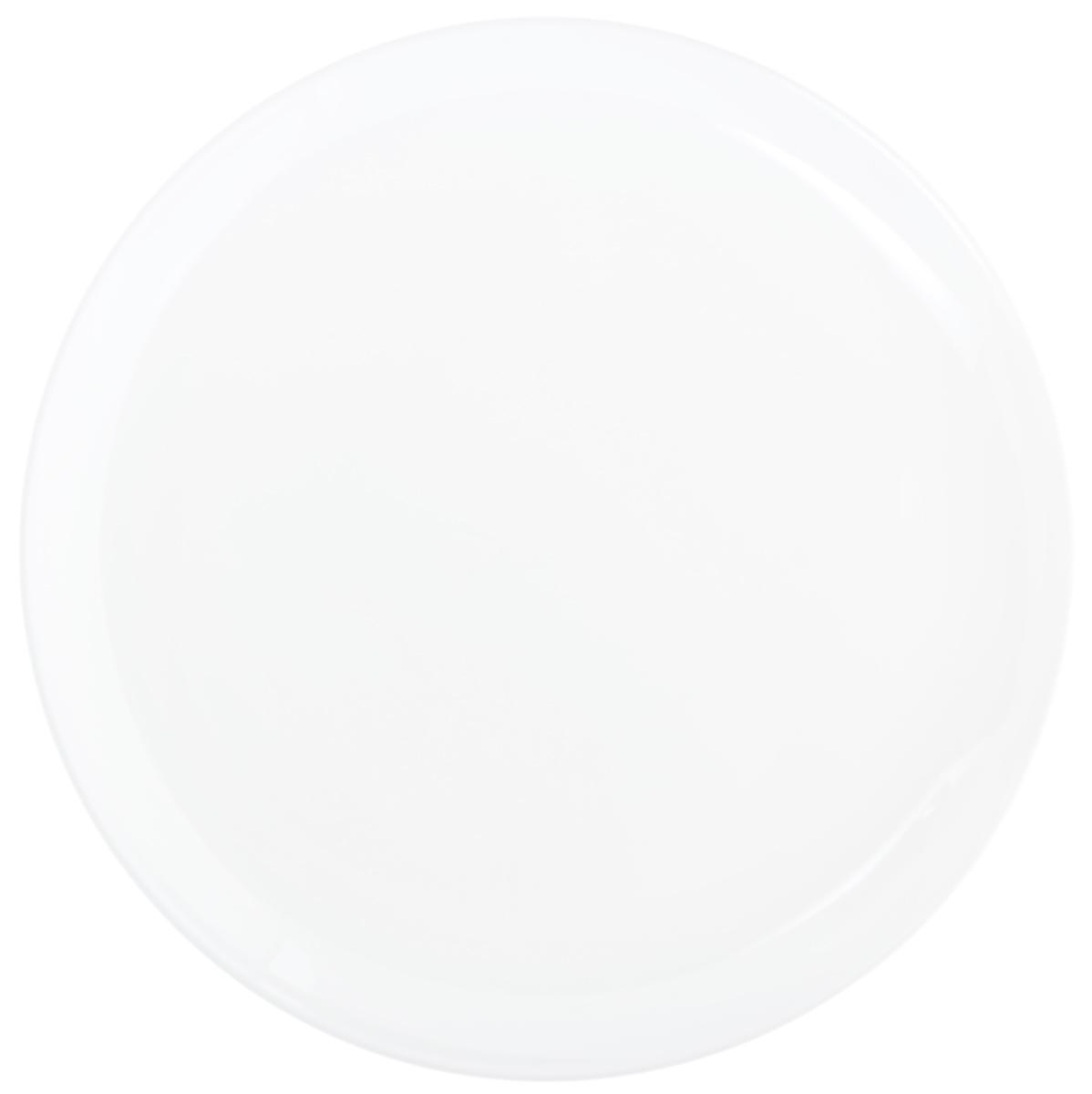 """Обеденная тарелка Luminarc """"Diwali"""", изготовленная  из высококачественного стекла,  имеет изысканный внешний вид. Лаконичный дизайн  придется по вкусу и ценителям  классики, и тем, кто предпочитает утонченность.  Тарелка Luminarc """"Diwali"""" идеально подойдет для  сервировки стола и станет отличным подарком к  любому празднику.   Диаметр (по верхнему краю): 25 см."""