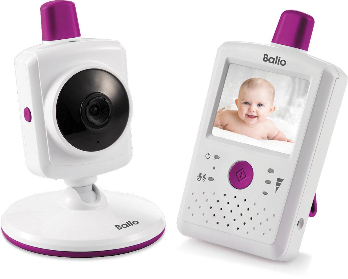 Balio Видеоняня VB 06 - Безопасность ребенка