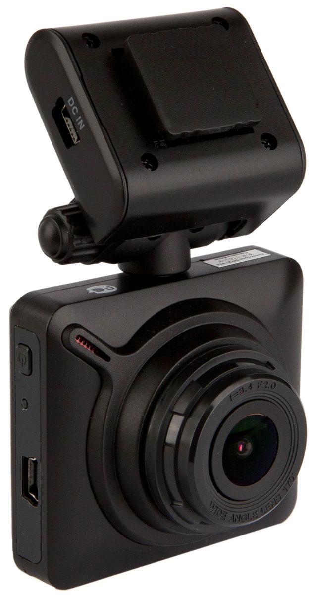 AutoExpert DVR 870, Black автомобильный видеорегистратор2170816988705Автомобильный видеорегистратор AutoExpert DVR 870 имеет компактные габариты и небольшой вес.Модель оснащена жидкокристаллическим экраном диагональю 2 дюйма. На лицевой стороне корпуса расположена видеокамера, оснащенная матрицей CMOS (4 Мпикс). Она производит запись видео в разрешении SuperHD, таким образом видимость в хорошую погоду достаточно высокая. Это обеспечивает высокую четкость и контрастность изображения.Современный процессор Ambarella A7LA50D также обеспечивает высокое разрешение отснятого материала – 2304 х 1296 пикселей для видеозаписи и 2688 х 1512 пикселей в режиме фотосъемки. Угол обзора оптики в 170 градусов дает возможность контролировать значительный участок пространства вокруг автомобиля.Дополнительной страховкой при аварийной ситуации является наличие G-сенсора – он автоматически сохраняет запись, сделанную AutoExpert DVR-870 в момент столкновения или резкого торможения автомобиля, в отдельном файле.Кодек: H.264Формат файлов: MOV/JPEGФизический размер матрицы: 1/3Процессор: Ambarella A7LA50D