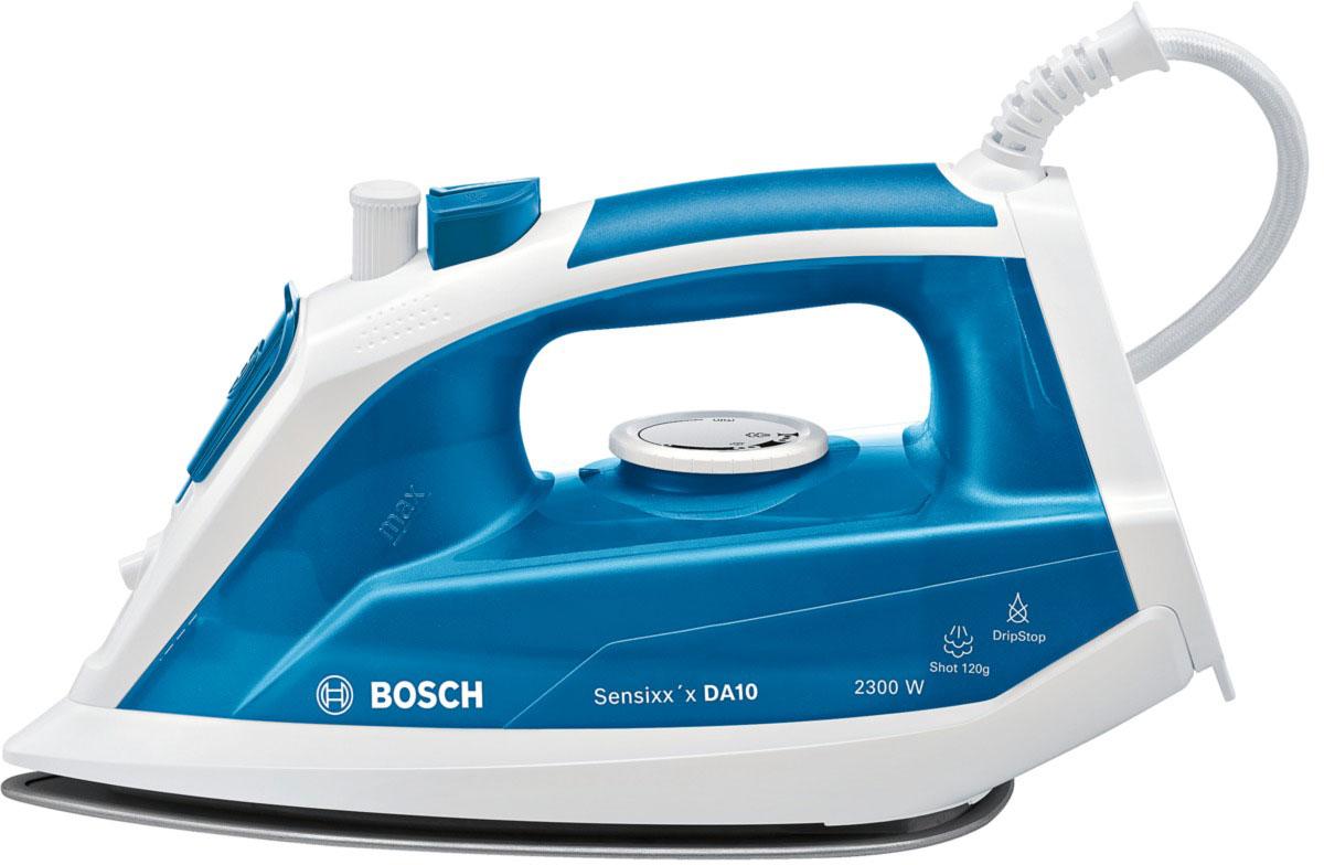 Bosch TDA 1023010 утюг утюг bosch tda 1023010 sensixx x da 10