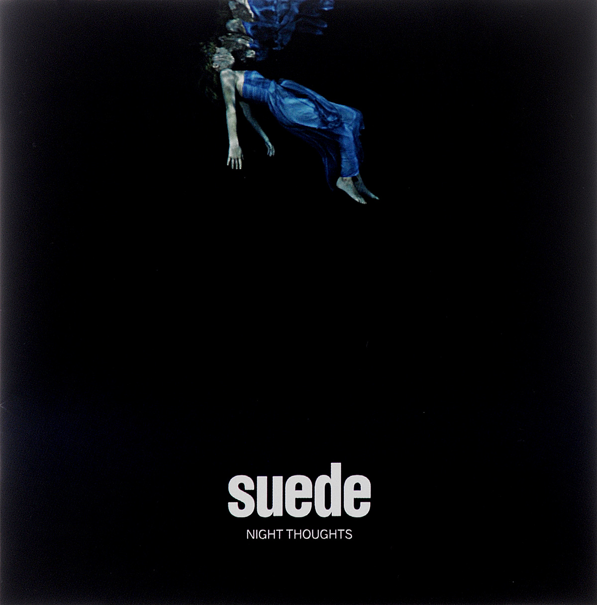 Suede. Night Thoughts